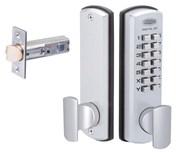 Lockwood Digital 530 Entrance Set Locksmiths