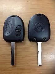 Holden Commodore 2 Button Key Remote Locksmiths