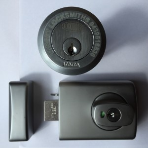 Change Lock Locksmiths